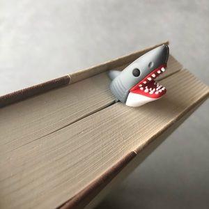Shark Bookmark ~ Brand New!